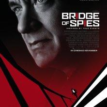 Bridge Of Spies: la nuova locandina ufficiale