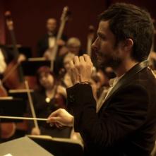Mozart in the Jungle: Gael García Bernal interpreta Rodrigo