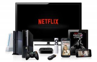 Netflix Devices