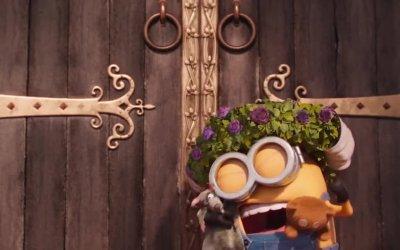 Featurette 'Kevin, Stuart e Bob' - Minions