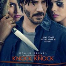 Locandina di Knock Knock