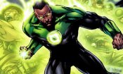 Green Lantern Corps: Tyrese Gibson Conferma l'incontro con Warner