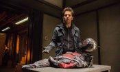 Boxoffice USA: Ant-Man resta davanti a Pixels
