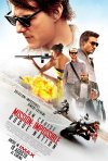 Locandina italiana di Mission: Impossible - Rogue Nation