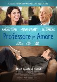 Locandina di Professore per amore