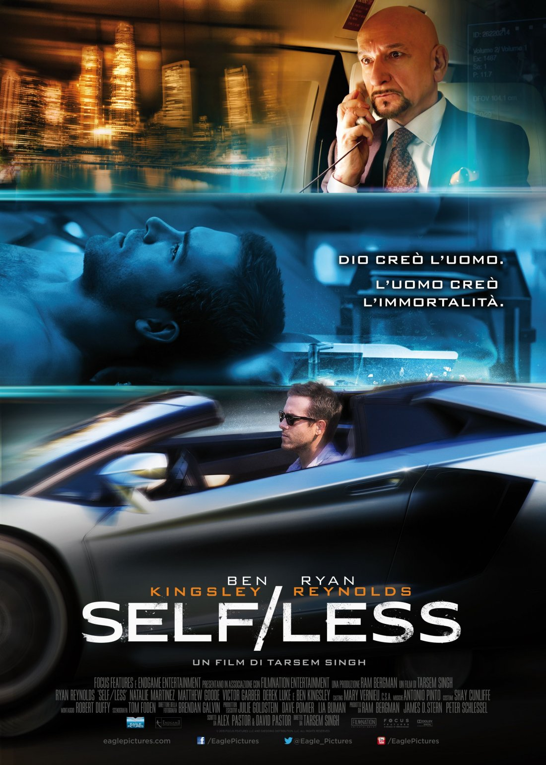 Selfless Poster Base20