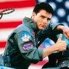 Top Gun: Tom Cruise non vuole jet in CGI nel sequel