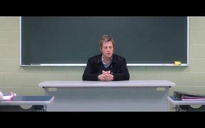 Trailer italiano - Professore per amore