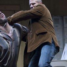 Joker - Wild Card: Jason Statham in azione in una scena