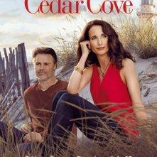 Cedar Cove: un poster per la terza stagione