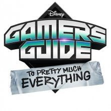 Locandina di Gamer's Guide to Pretty Much Everything