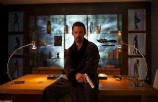 Joker - Wild Card: Milo Ventimiglia in una scena del film