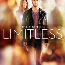 Limitless: il poster della serie