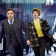 Locandina di Partners in Crime