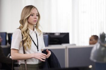 Mr. Robot: Portia Doubleday interpreta Angela nell'episodio d3bug.mkv