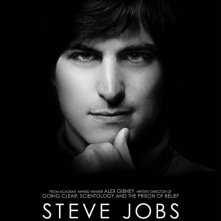 Steve Jobs: Man in the Machine - La nuova locandina