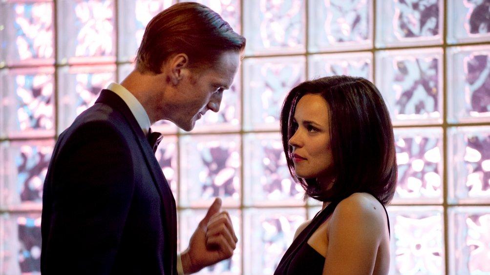 True Detective: Christopher James Baker e Rachel McAdams nella puntata Church in Ruins
