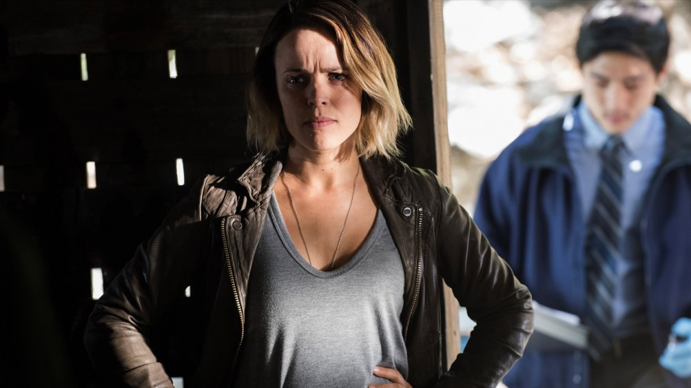 True Detective: Rachel McAdams interpreta la detective Ani Bezzerides in Church in Ruins