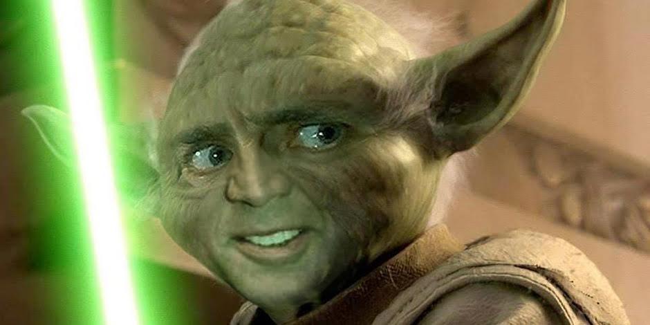 Nicolas Cage calvo?