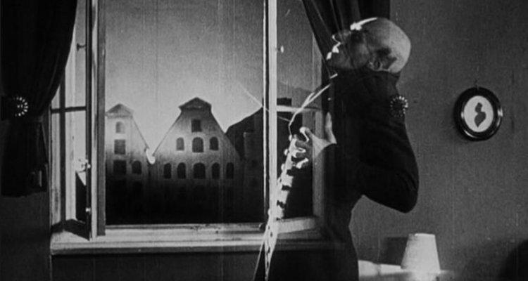 Nosferatu: arriva il remake del film?