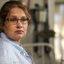 The Walking Dead: Merrit Weaver è la dottoressa Denise Cloyde