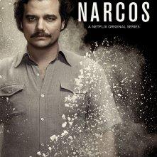 Narcos: la locandina della serie