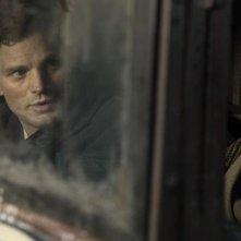 Anthropoid: Jamie Dornan e Cillian Murphy in un furgome militare