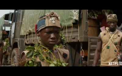 Trailer - Beasts of No Nation