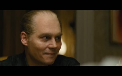 Trailer 3 - Black Mass