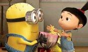 Minion Madness: in prima tv su Studio Universal i corti dei Minions