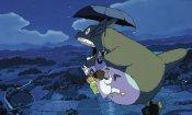 I capolavori di Hayao Miyazaki celebrati in un video tributo