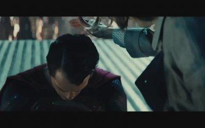 Trailer Comic-Con italiano -  Batman v Superman: Dawn of Justice