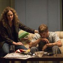 The Leftovers 2: Amy Brenneman e  Chris Zylka  in un momento drammatico