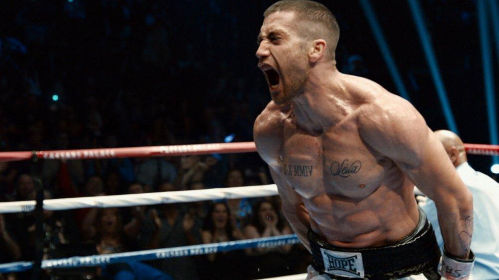 Southpaw - L'ultima sfida: l'urlo di Jack Gyllenhaal sul ring