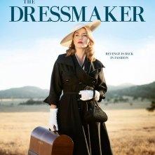 Locandina di The Dressmaker