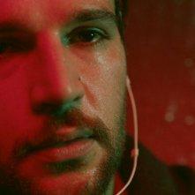 James White: Christopher Abbott a luci rosse