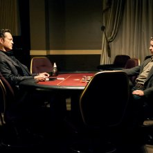 True Detective: Vince Vaughn e Colin Farrell interpretano Frank e Ray in Black Maps and Motel Rooms