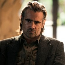 True Detective: Colin Farrell è il detective Ray Velcoro in Black Maps and Motel Rooms