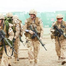 Hyena Road: un gruppo di soldati in azione