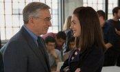 Lo stagista inaspettato: il nuovo trailer del film di Nancy Meyers