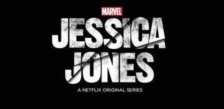 A.K.A. Jessica Jones: il logo ufficiale della serie Marvel/Netflix