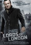 Locandina di Lords of London