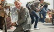 In arrivo a ottobre i cofanetti speciali da collezione di James Bond