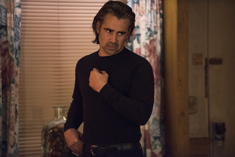 True Detective Season 2 Episode 7 Colin Farrell