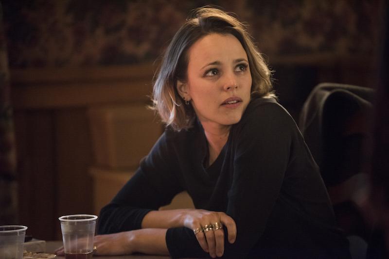 True Detective Season 2 Episode 7 Rachel Mcadams