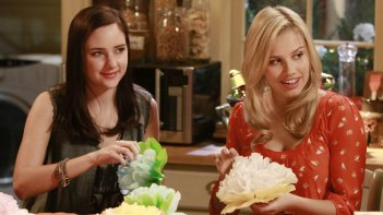 Chasing Life: le attrici Haley Ramm e Gracie Dzienny