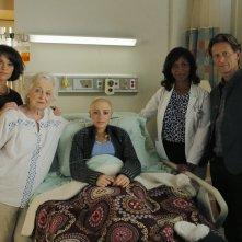 Chasing Life: Mary Page Keller, Rebecca Schull, Italia Ricci, Merrin Dungey e Steven Weber