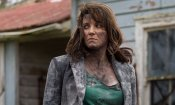 Ash vs. Evil Dead: Lucy Lawless è Ruby! (foto)