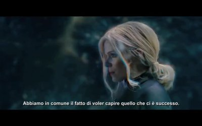 Featurette 'I protagonisti raccontano Fantastic 4'  Fantastic 4 - I Fantastici Quattro