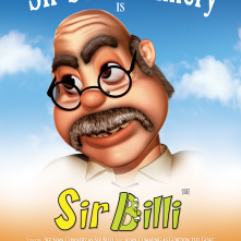 Locandina di Sir Billy